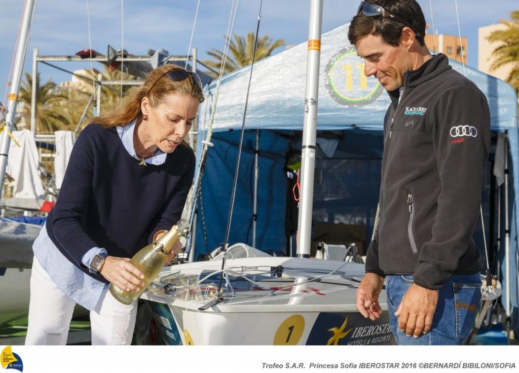 47 Trofeo Princesa Sofia IBEROSTAR